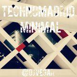 TechnoMadrid Minimal #001
