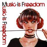 Music is Freedom con Maurizio Vannini - Puntata del 14/06/2013