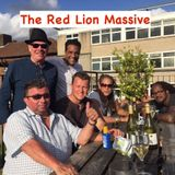 The Red Lion Massive in Da House