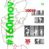#160MOV - 13 - 1OO1O (MTY/CDMX)