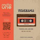 Entrevista a Paula Os en #TereApia