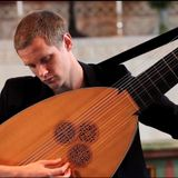 Theorbo and lute