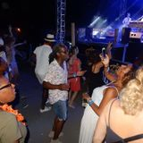 The 'Too Funky' Show w/ Pat Steele (15/07/17)