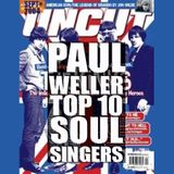 Paul Weller's Top Ten Soul Singers