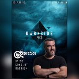 2017.06.02. - DARKSIDE - Club Fashion, Pécs - Friday