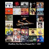 "Remi Master Dj mixes Rock Sessios ""FlashBack_Pop Rock em Portugês"" Vol.1 - 2014"