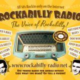 ROCKABILLY RADIO - Morris The Minor - Schools Out 17