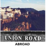 Union Road Abroad - episode 17 (Wednesday 18 March 2015)