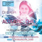 DJ Bash - Acoustic Chill (The Jasmine Thompson Edition)