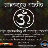 Aumega Radio - February 2018 Show