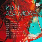 Kian Asamoah live on Digital Konfusion Mixshow | FM4 Vienna |12 Oct 2014