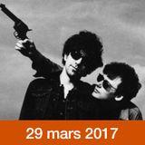 33 TOURS MINUTE - Le meilleur de la musique indé - 29 mars 2017