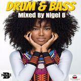 NIGEL B (DRUM & BASS 1)