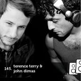 Soundwall Podcast #145: Terence Terry Vs John Dimas