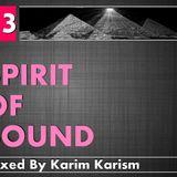 Karim Karism - Spirit Of Sound ( Episode 63 )