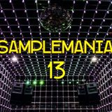SAMPLEMANIA 13 by DJJW
