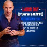 @djjavin - Pitbull's Globalization LBD Weekend Mix