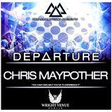 Trio Promotions Presents: Chris Maypother - D E P A R T U R E (Competition Mix)