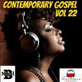 NIGEL B (CONTEMPORARY GOSPEL 22)(FEMALE VOCALS)