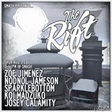 "[764] ""The Rift"" - 08/03/17"