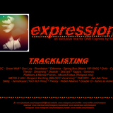 Mizeyesis - Expressions - EXCLUSIVE Mix For Drum and Bass Express (August 2013) (DL Link Avail)