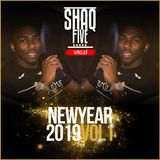 @SHAQFIVEDJ - Happy New Year 2019 MIX