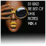 Soul Cool Records/ DJ Grizz - Best of Soul Niceness Vol 4