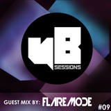 YOUBEAT Sessions EP#09 - Guest Mix by: FLAREMODE