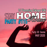 #115 Stay Home Party May 2020