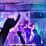 Progressive attack to closing ceremony party of Russian National Parachuting Championship in Tanay