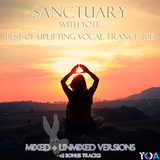 Sanctuary with Yote - Best of Uplifting Vocal Trance 2013 Part 1