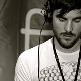 Burnski  - Live @ 360 club - Audio Tonic Sessions (Dubai,UAE) - 07-10-2011