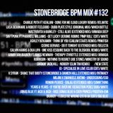 #132 StoneBridge BPM Mix