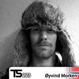 Tsugi Podcast 223 : Øyvind Morken
