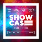 Showcase Radio Show #002 by DJ Focus