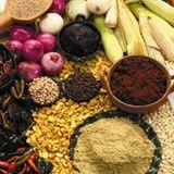Gastronomía y pueblos del mundo