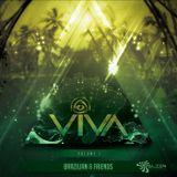 Harmonika & Solaris & Hype - Simulation (Original Mix)