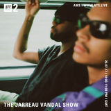 Jarreau Vandal - 25th July 2017