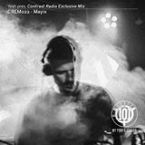 MAYIX - CREM022 Mix for Contrast Radio Show @ Radio 101