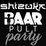 Shizuka BaarPultParty mix 2016