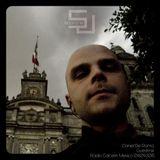 Daniel  De Roma_Secret Jams Records_Guestmix _Radio Calcetin Mexico_04.09.2015