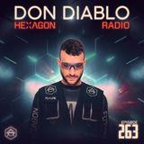 Don Diablo : Hexagon Radio Episode 263