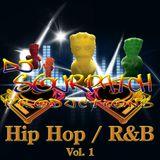 Hip Hop and R&B Vol 1