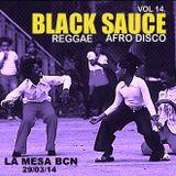 Black Sauce vol 14.
