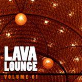 Lava Lounge Mix Volume 01