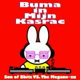 Son Of 8-Bits vs. The Megane~Zu - BUMA in mijn KASRAC