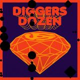 Diggers Dozen (16/05/18)