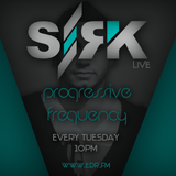 SirK's Progressive Frequency Show Mix- December 18/2012
