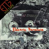 Mixtape #3: Electric Paranoia