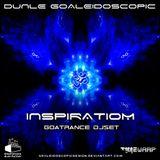 InspiratiOm - Dunle Goaleidoscopic Dj Set